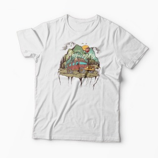 Tricou Off Road 4x4 - Pot Merge Oriunde