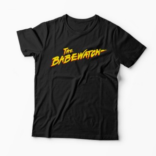 Tricou The BabeWatch