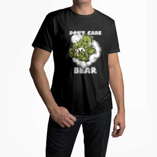 <span>Tricou Barbati Personalizat</span> Don't Care Bear