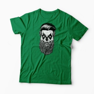 Tricou Beard Clown