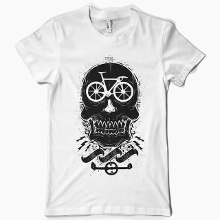 Tricou Biciclisti One Gear One Love