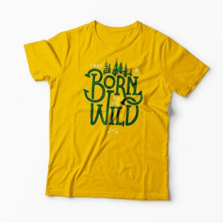 Tricou Born To Be Wild