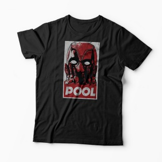 Tricou Deadpool 2
