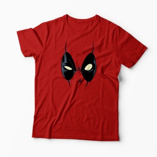 Tricou Deadpool Mask