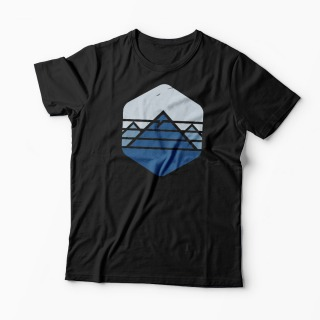 Tricou Everest - Munti