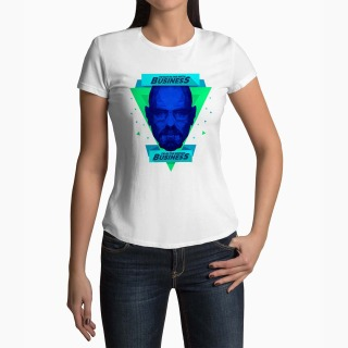 <span>Tricou Femei Personalizat</span> Walter White Breaking Bad