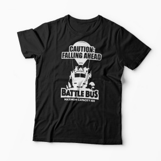 Tricou Fortnite Battle Bus