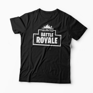 Tricou Fortnite Battle Royale