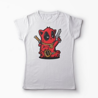 Tricou KittyPool