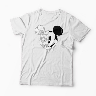 Tricou Mickey Mouse Head