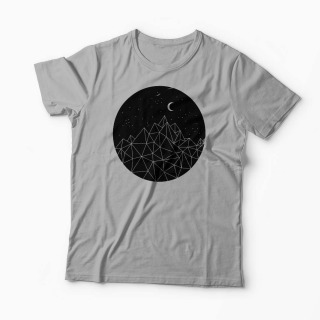 <span>Tricou Personalizat</span> Dark Night Moon