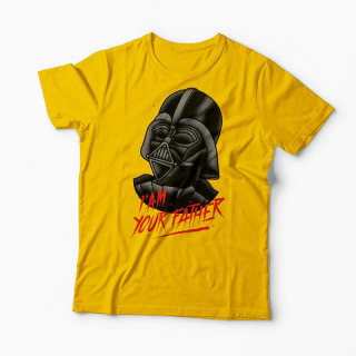 <span>Tricou Personalizat</span> I Am Your Father