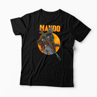 <span>Tricou Personalizat</span> Mando This is The Way