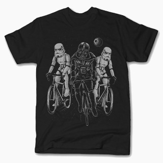 Tricou Star Bikers