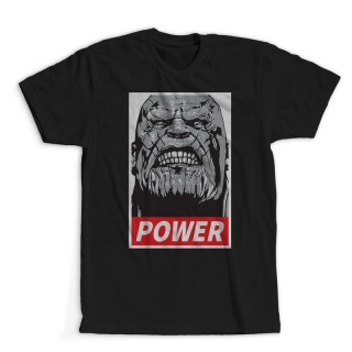 Tricou Thanos Power