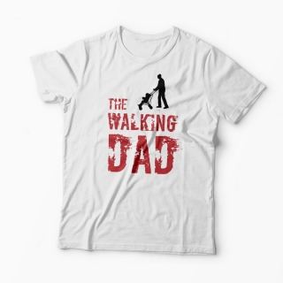 Tricou The Walking Dad